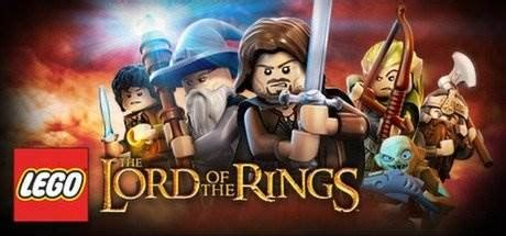 LEGO Lord of the Rings PC Game Download