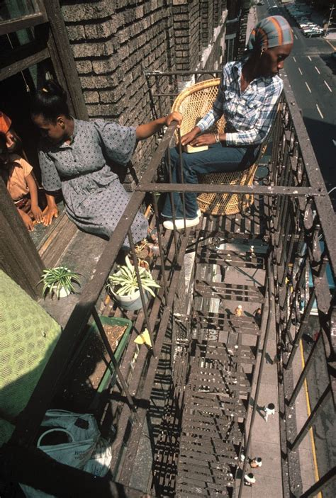 A complete history of New York City fire escapes | Vintage