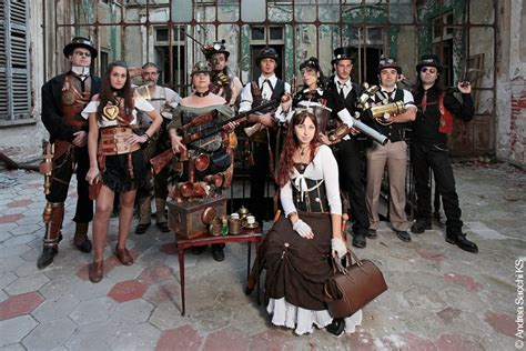 steampunk Archives   LARPING