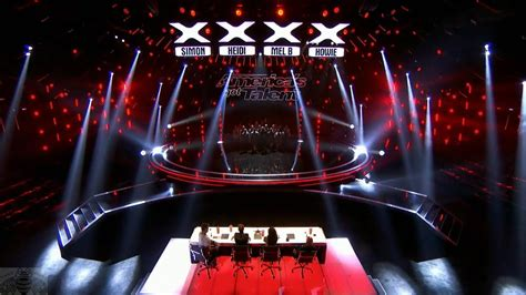 America's Got Talent 2017 Who Makes It to the Live Shows