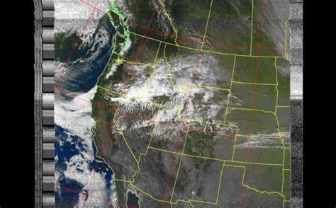 How to make your own satellite weather station | ExtremeTech