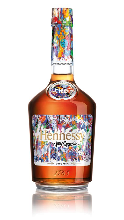 Hennessy Paints New Picture With 2017 V