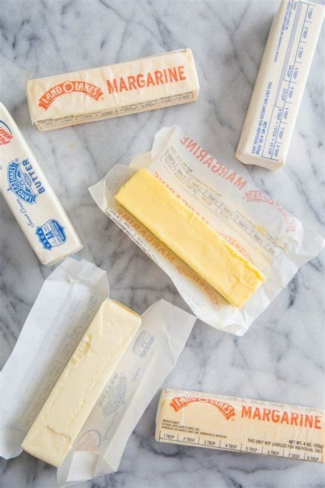 Difference Between Butter And Margarine – Threads – WeRIndia