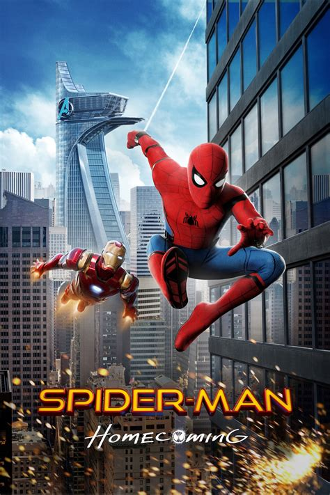 Spider-Man: Homecoming 123movies Archives - NETBROZ MOVIES