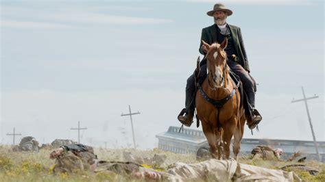 Godless: Netflix Reveals New Series Images and Premiere
