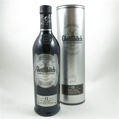 Glenfiddich Caoran Reserve 12 Year Old | Whisky Auctioneer