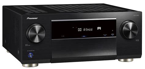 VSX-LX504 | AV Receivers | Products | Pioneer Home Audio