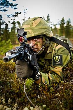Norwegian Armed Forces - Wikipedia