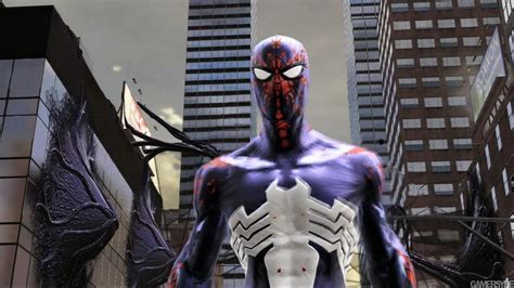Spider-Man: Web of Shadows » FREE DOWNLOAD | cracked-games