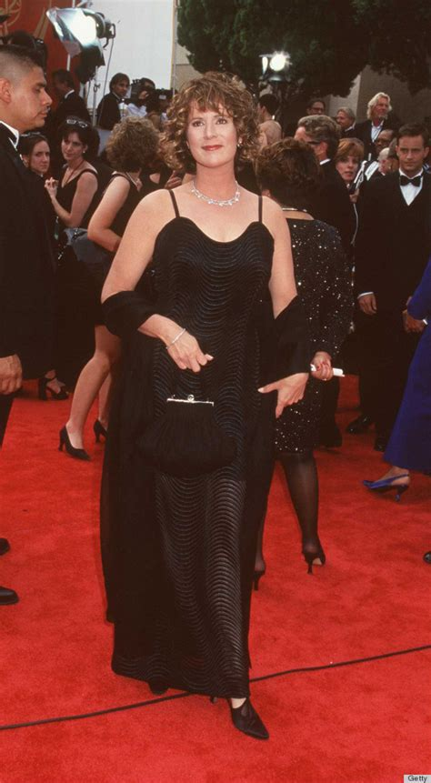 Emmys '90s Fashion Was A Thing Of Wonder (PHOTOS) | HuffPost