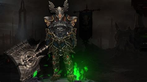 Blizzard explains recent Diablo 3 PTR balance changes