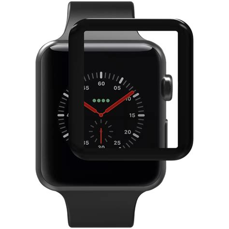 ZAGG InvisibleShield Glass Curve Elite for Apple Watch