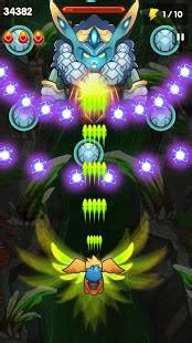 Download Sky Champ: Monster Attack (Galaxy Space Shooter