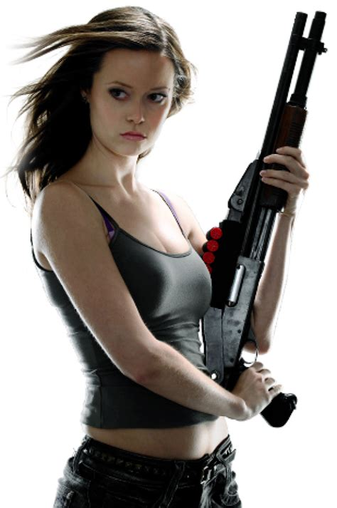 Summer Glau: The Interview : Shakefire