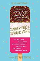 Summer Days and Summer Nights: Twelve Love Stories by