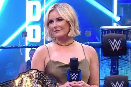 WWE's Renee Young says she has COVID-19 - UPI