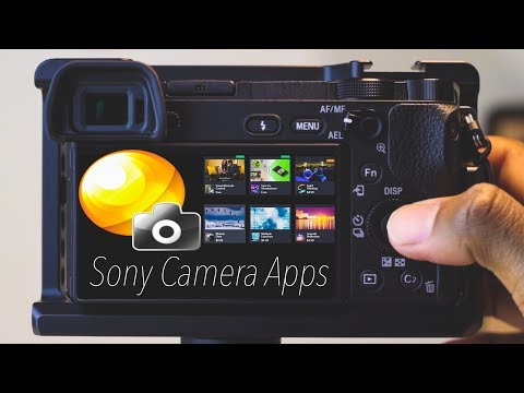 Free Time Lapse App For Sony A6000 - time lapse