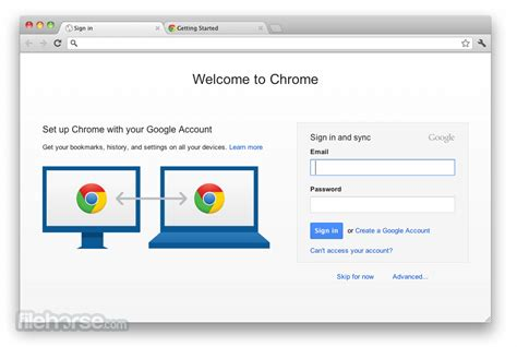 Google Chrome for Mac - Download Free (2019 Latest Version)