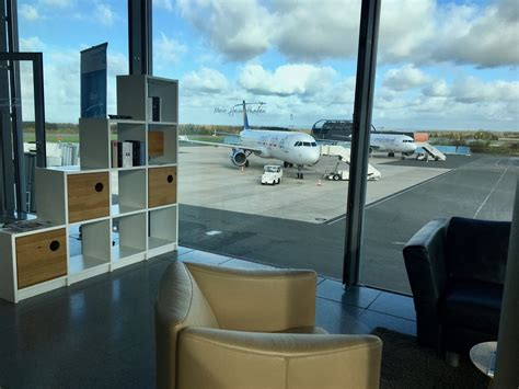 Review: Paderborn Business Lounge - die Lounge im Test