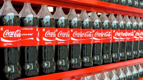 Coca-Cola Spends Millions Of Dollars Funding Research That