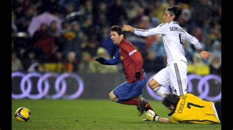 Watch FC Barcelona vs Real Madrid Live Streaming Online