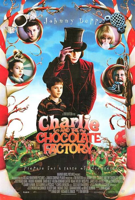 charlie and the chocolate factory | Chocolate factory
