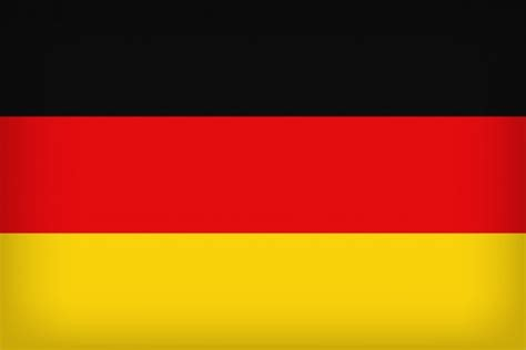 German Flag Free Stock Photo - Public Domain Pictures
