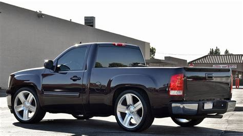 "24"" Chevy Silverado/Suburban Wheels 258 Texas Edition"