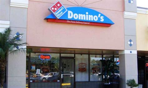 Domino's Pizza - Lake Buena Vista | Today's Orlando