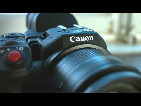 Canon XC10 4K Camcorder   Gifts For Men