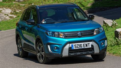 Suzuki Vitara Review and Buying Guide: Best Deals and