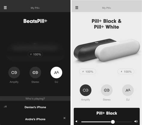 Apple Releases 'Beats Pill+' App for Controlling Beats