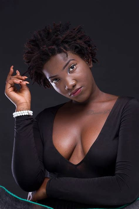 Was dancehall chic Ebony turned away at passport office