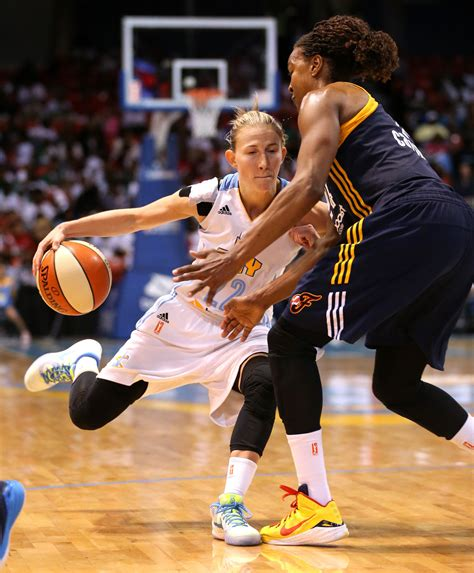WNBA makes sweeping changes to playoff format - Chicago