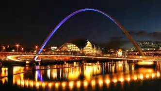 Newcastle upon Tyne - 200 Towns and Cities
