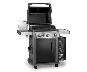 Weber E-330 PS-Spirit Premium GBS Black (2016) ab 797,79