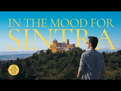 Sintra National Palace Portugal   Visions of Travel