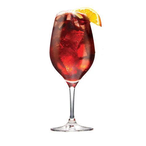 Foolproof Sangria Recipe with Lillet Rouge - Cool Hunting