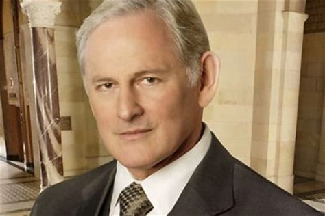 Exclusive: How my interview with Victor Garber ended with