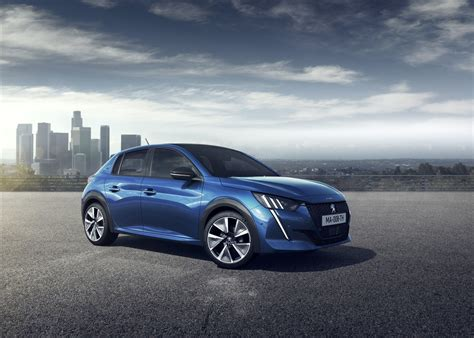 Wallpaper Of The Day: 2019 Peugeot 208 Pictures, Photos