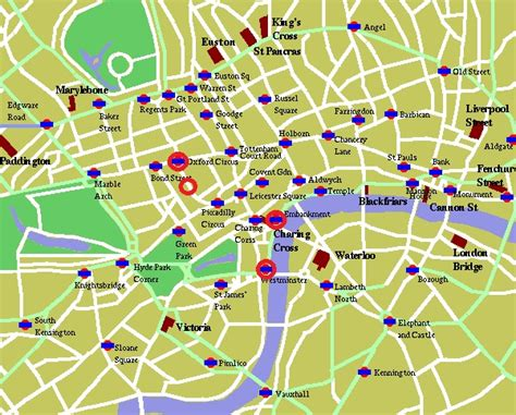 Show-casing England: Day 8 – London [Day 2]: Embankment