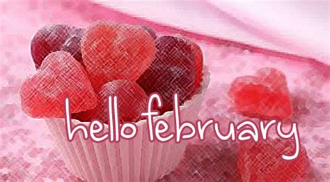 Hello February Quotes, Images & Pictures to Welcome the