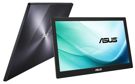 7 Best Portable Monitors 2016 - Buyer's Guide