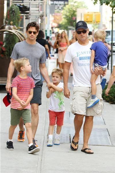 Matt Bomer's Married Life With Simon Halls- Coming Out
