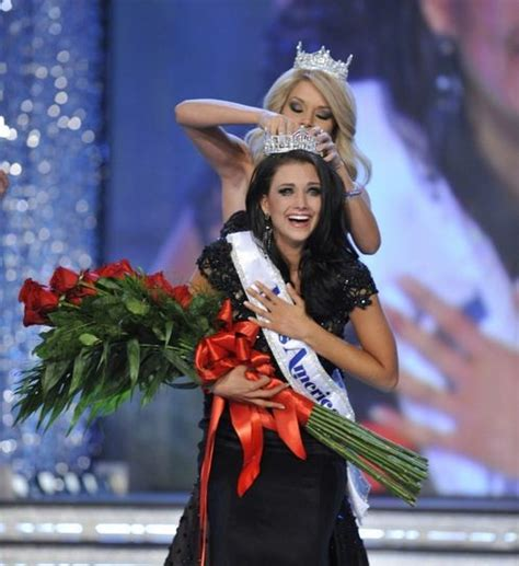 Miss America 2013: When and Where to Watch Pageant Ceremony