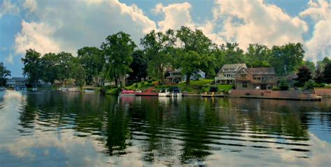 Portage Lakes, Ohio - a beautiful place | Celebrating the