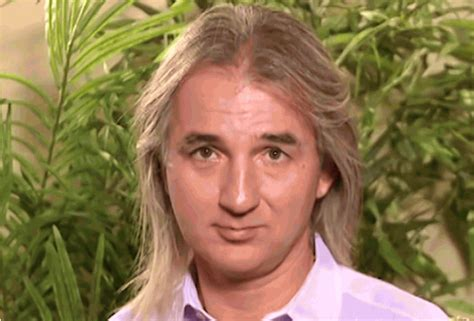 Braco from Croatia's eyes can perform 'miracles' like