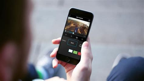 Show Off Your GoPro Skills With Quik, Splice Editing Apps