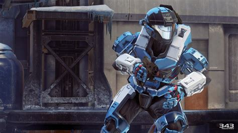 Celebrate Halo 5's first anniversary with a free REQ Pack