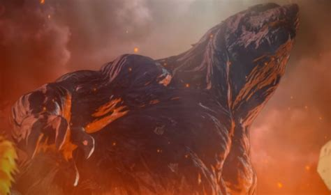 'Godzilla: Planet of the Monsters' New Trailer And Release